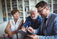 Lijfrente: banksparen of verzekering?